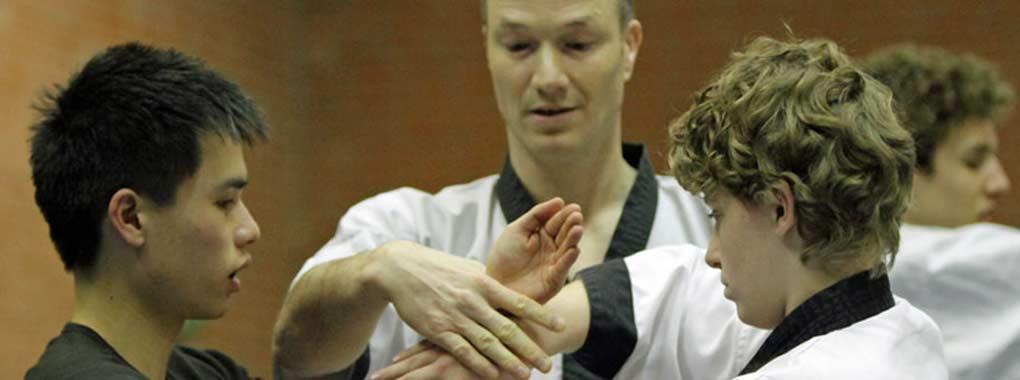 Wing Chun Uitleg